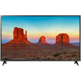 Led tv smart LG 50UK6300MLB 4K UHD